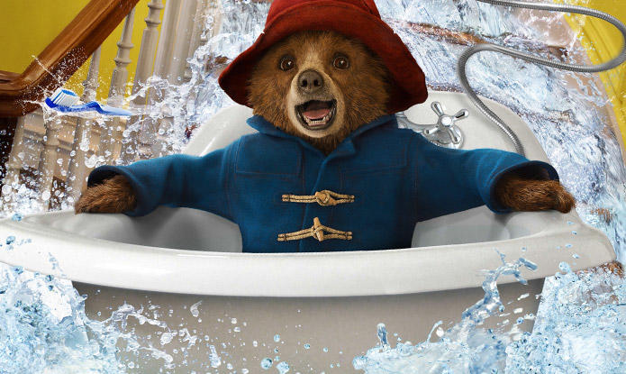 Exclusive: 'Paddington' Poster Debut