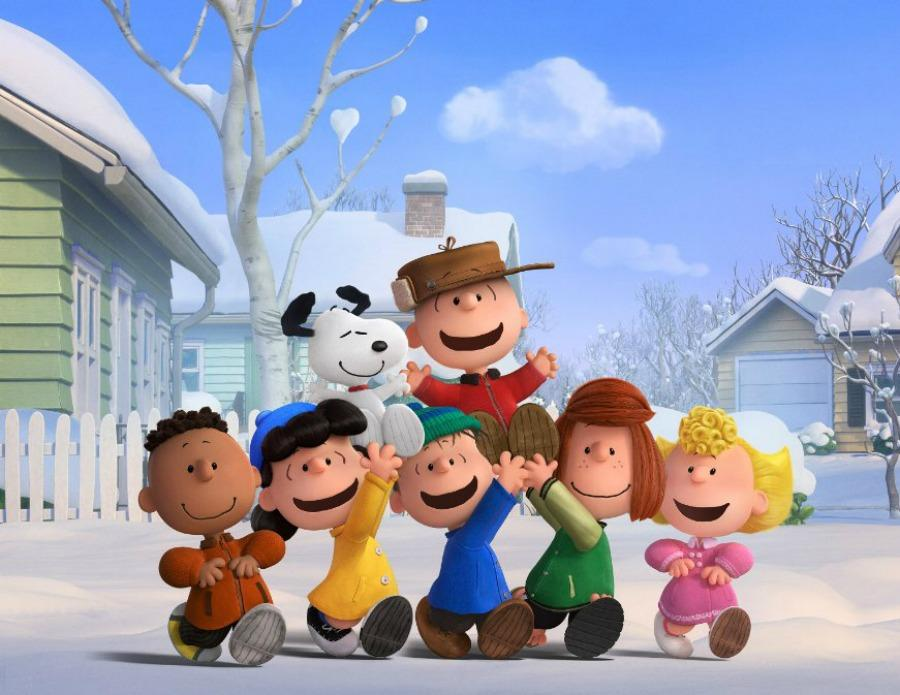 10 Fun Facts about Charles M. Schulz and The Peanuts Gang