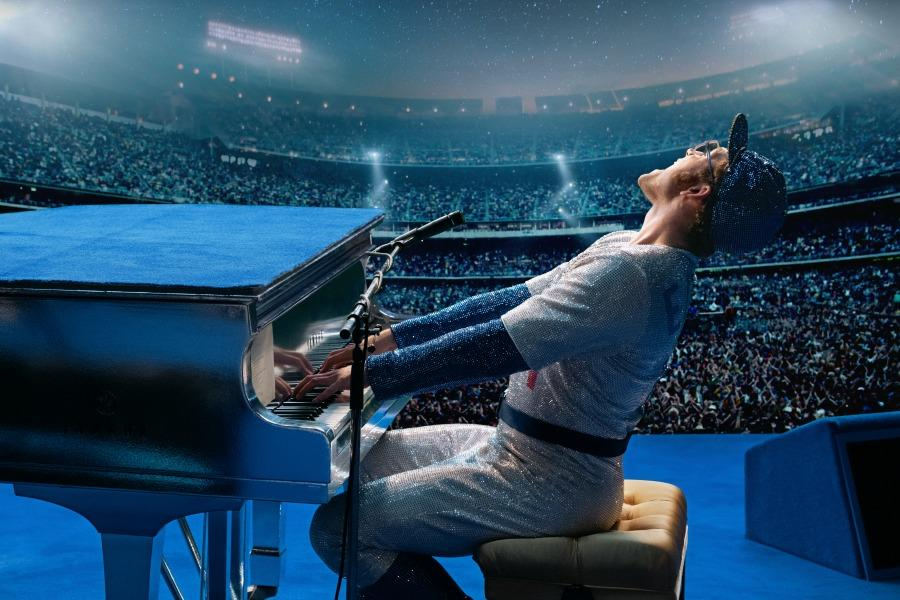 How To Watch 'Rocketman' In Theaters 2 Weeks Early