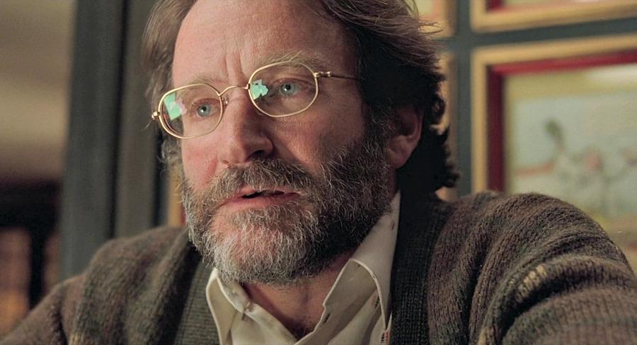Remember Robin Williams with His 10 Best Movie Moments ...