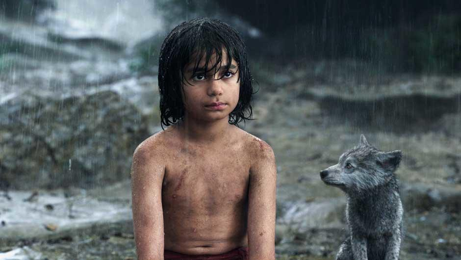 EXCLUSIVE FEATURETTE: 'The Jungle Book'
