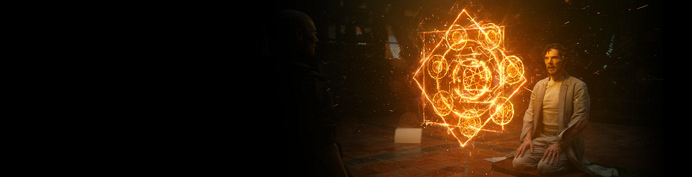 How Will 'Doctor Strange' Fit in the MCU?