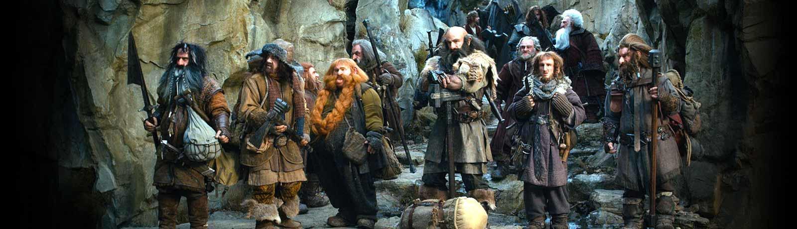 The Hobbit Movie Guide | Fandango