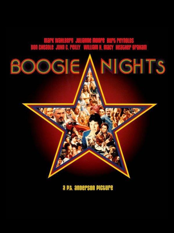 Boogie Nights / Punch Drunk Love   Fandango