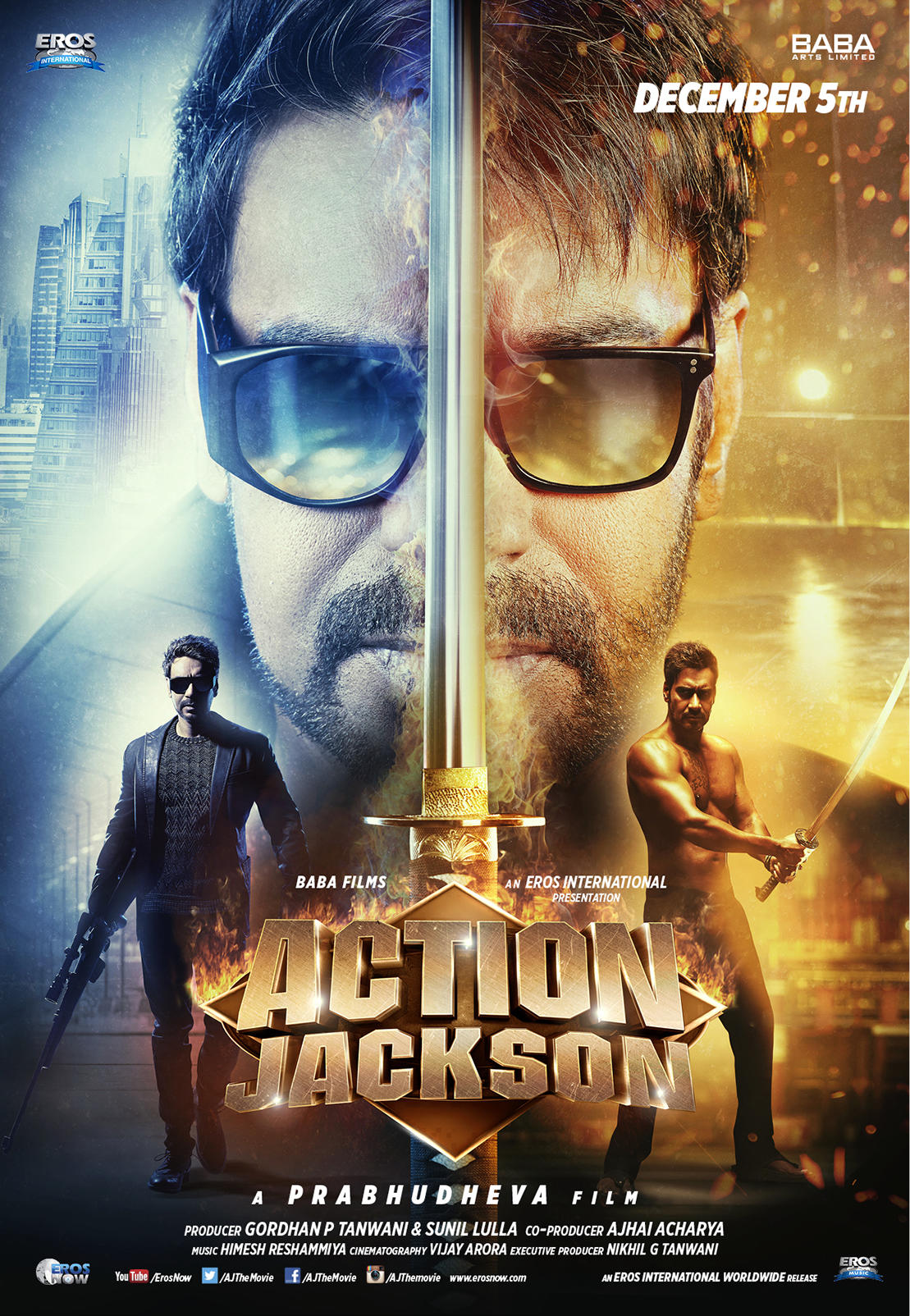 Action Jackson Movie Reviews - Fan Reviews and Ratings | Fandango