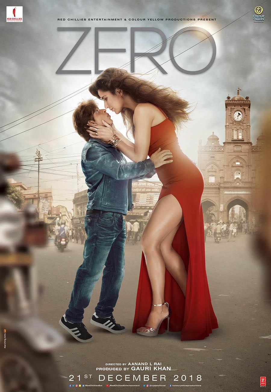 Zero (2018)   Fandango