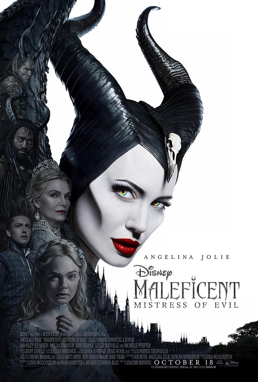 Maleficent Mistress Of Evil Fandango