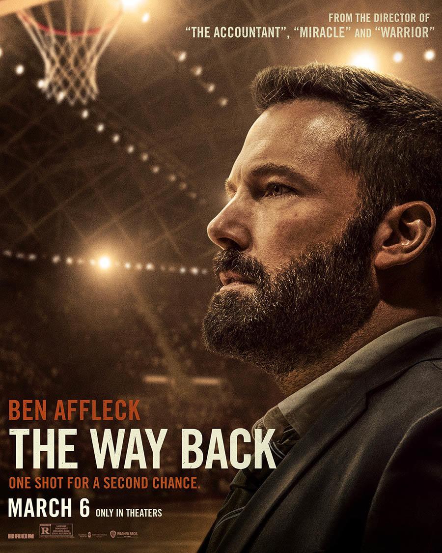 فيلم The Way Back 2020 مترجم