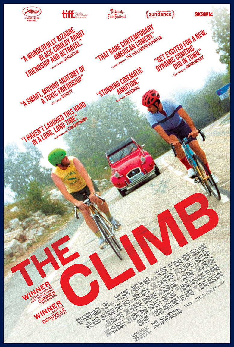 Image result for The Climb 2020