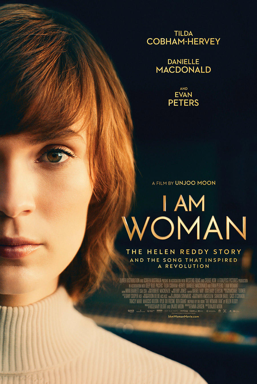 I Am Woman (2020) | Fandango