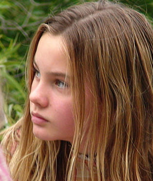 Cadi Forbes (Liana Liberato) struggles to learn the secrets of the true sin eater in