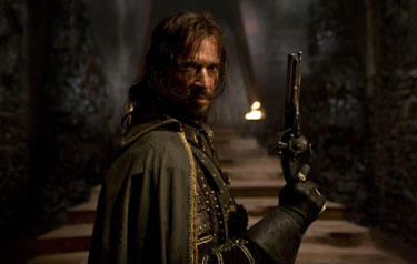James Purefoy as