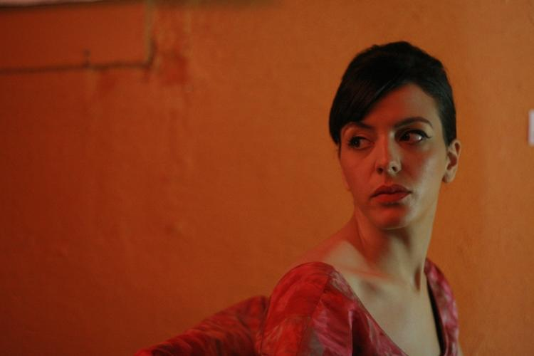 Monia Chokri as Marie in