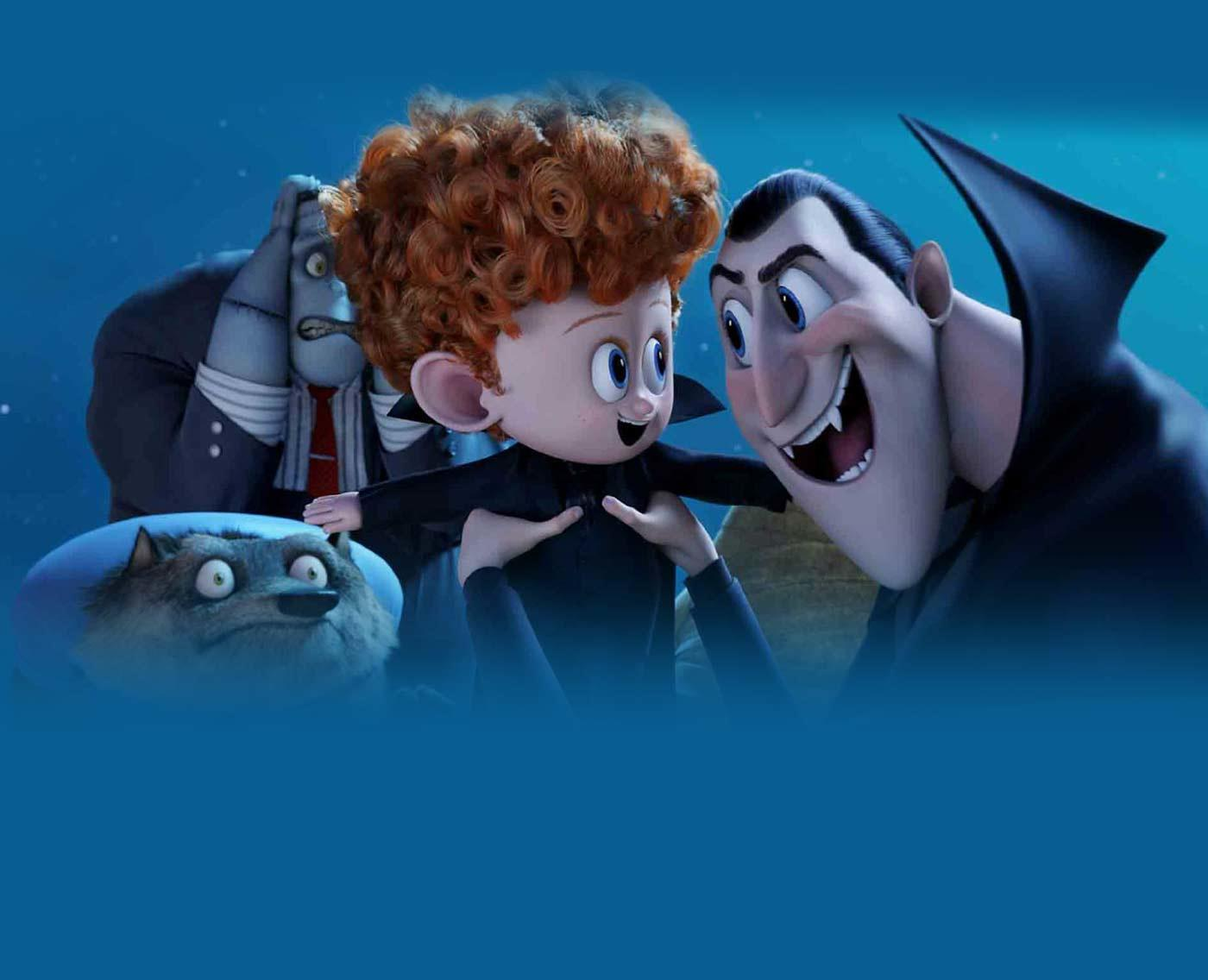 Check out all the movie photos of 'Hotel Transylvania 2'