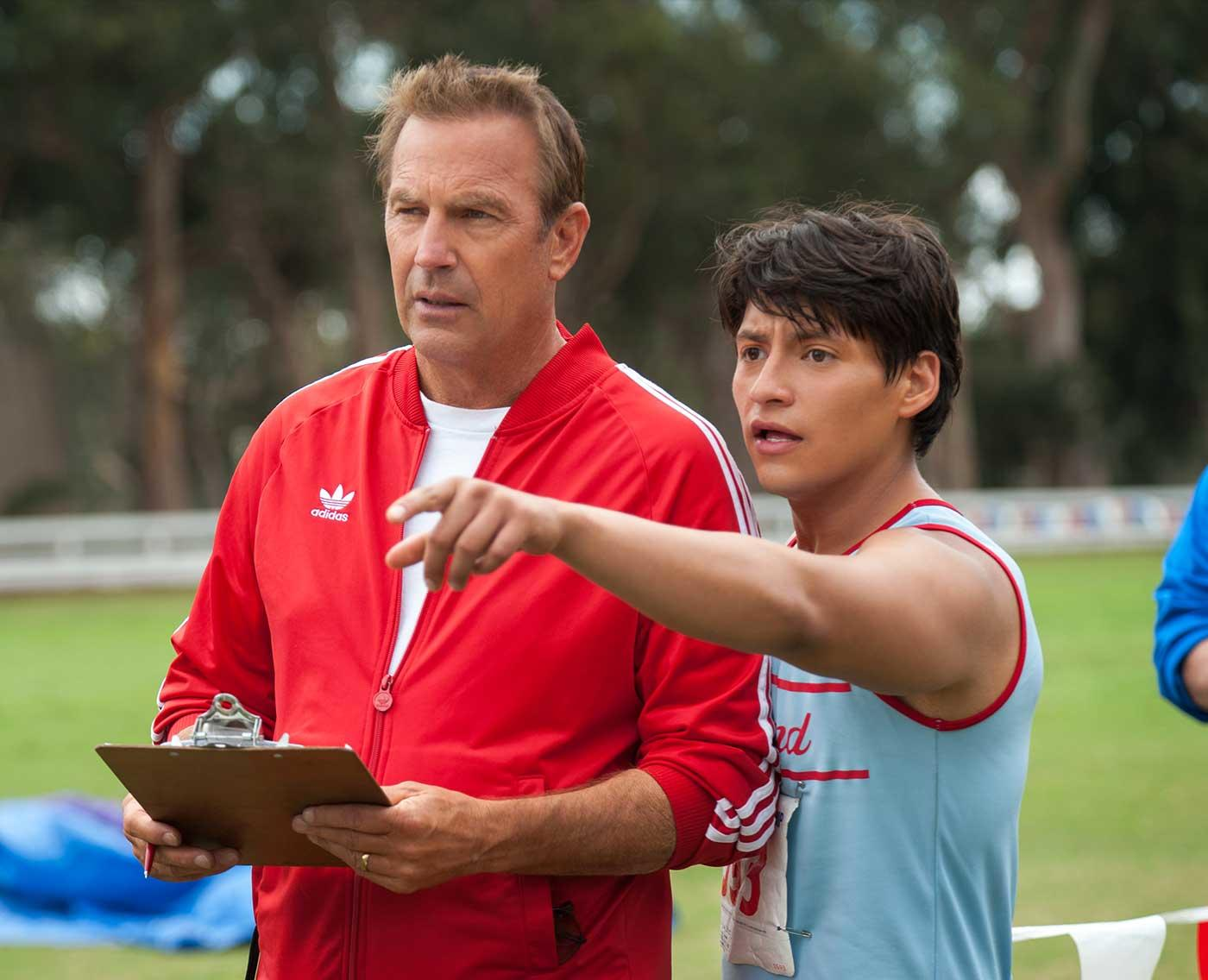 Kevin Costner in McFarland, USA