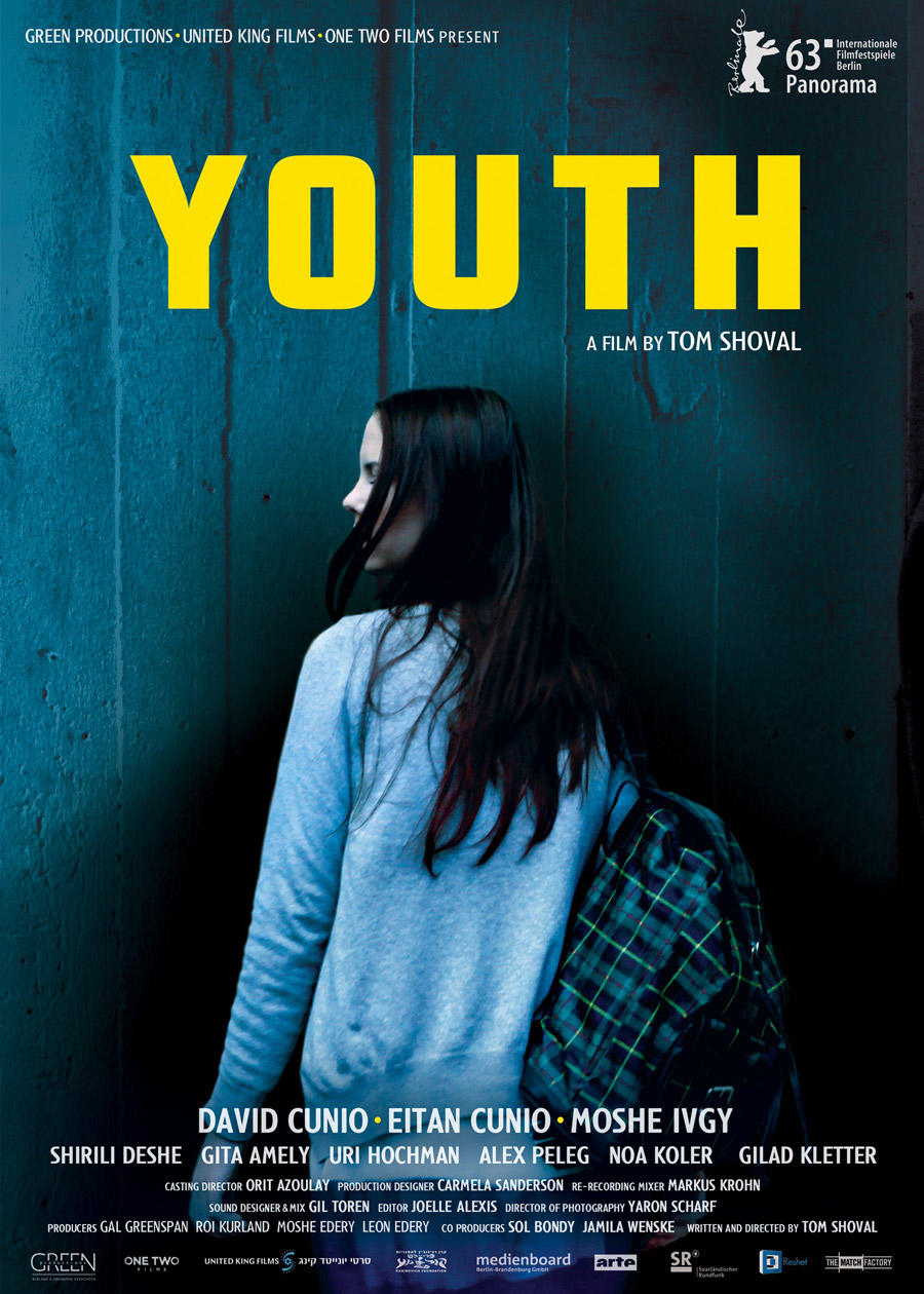 Youth poster art