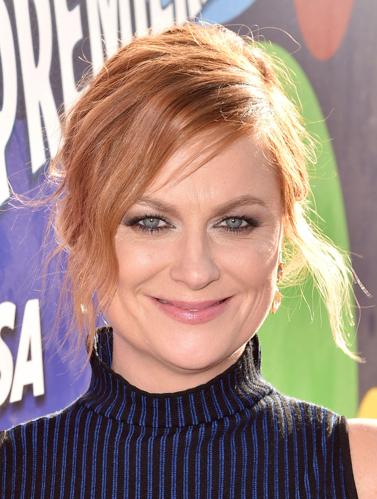 Check out the cast of the California premiere of 'Inside Out'