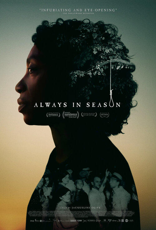 Always In Season poster art