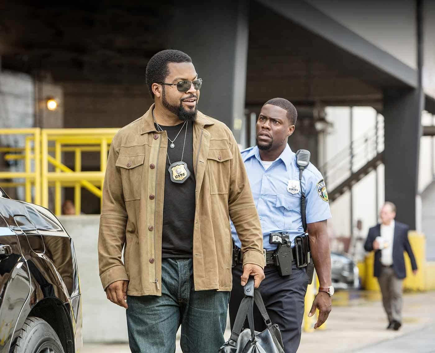 Check out all the movie photos for 'Ride Along 2'