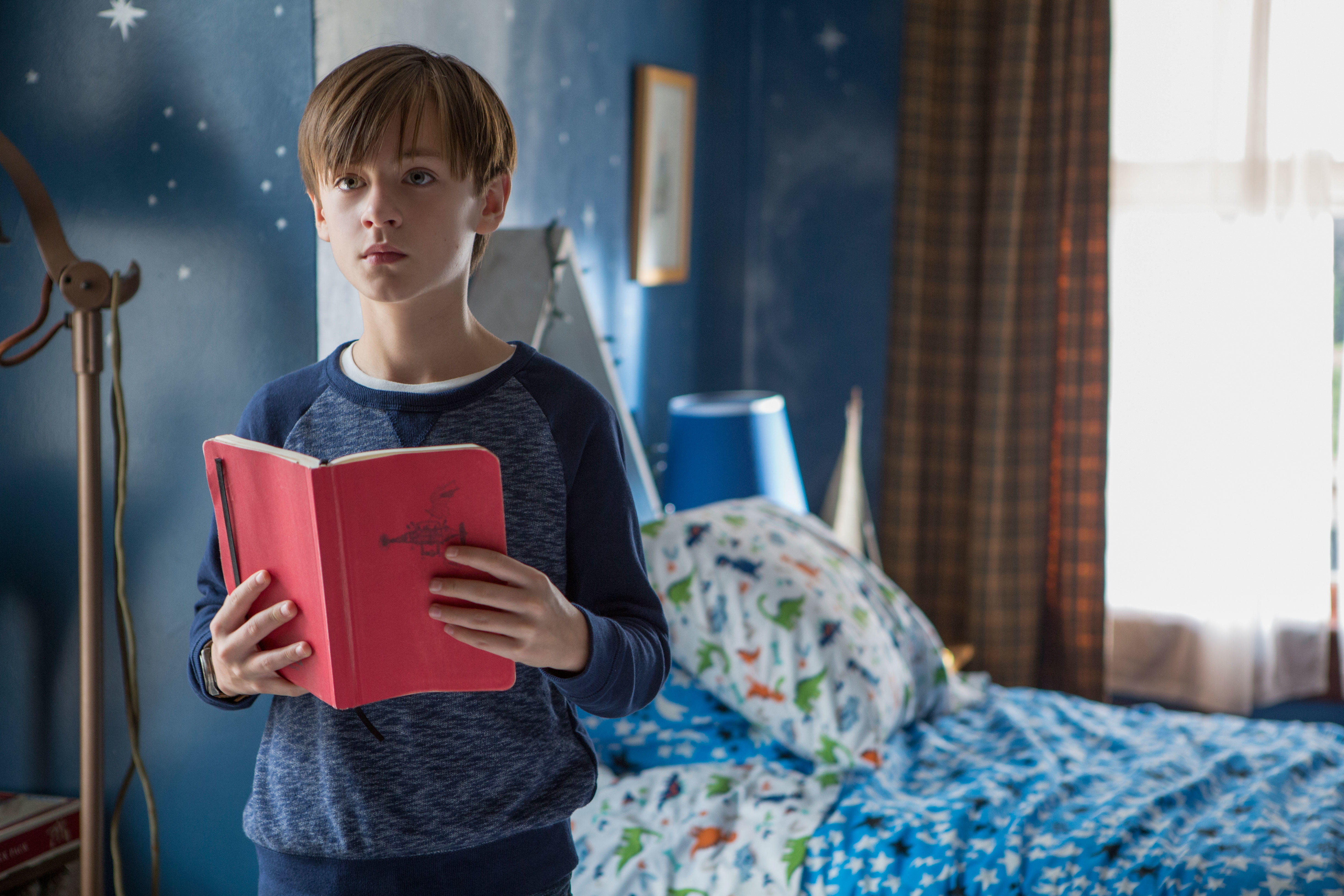 Check out the movie photos of 'The Book of Henry'