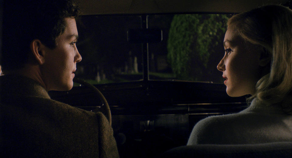 Check out the movie photos of 'Indignation'