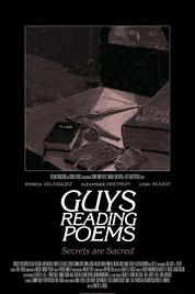 Guys Reading Poems poster
