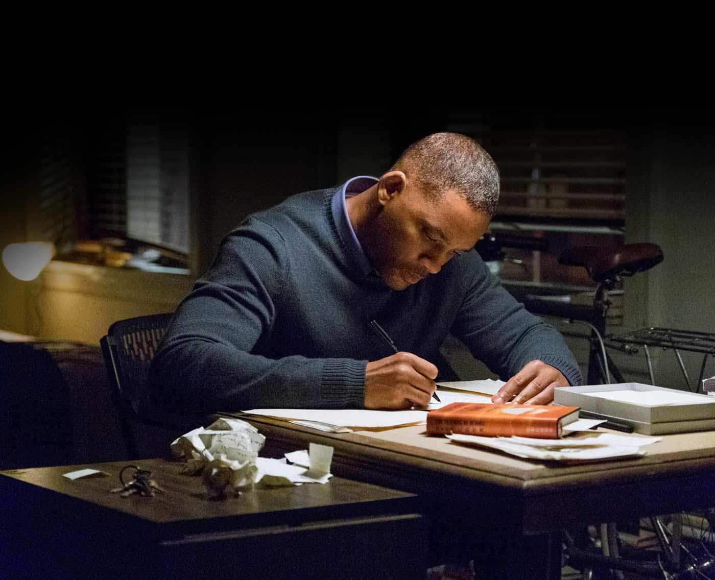 Check out the movie photos of 'Collateral Beauty'