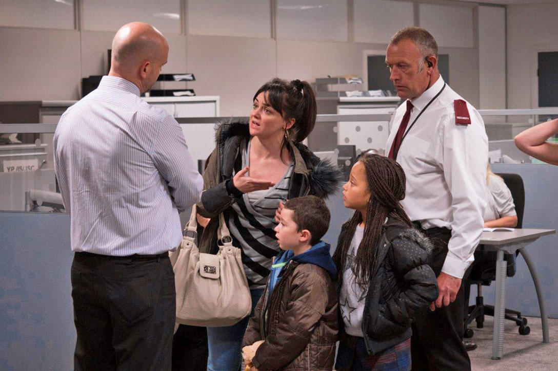 Check out the movie photos of 'I, Daniel Blake'