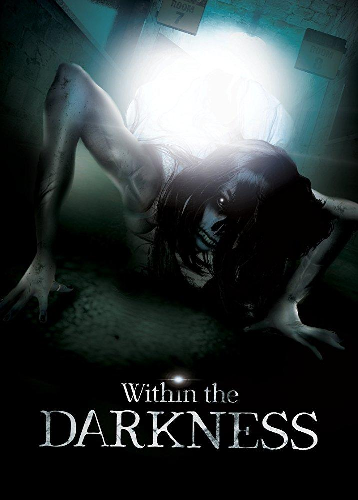 Within The Darkness poster art