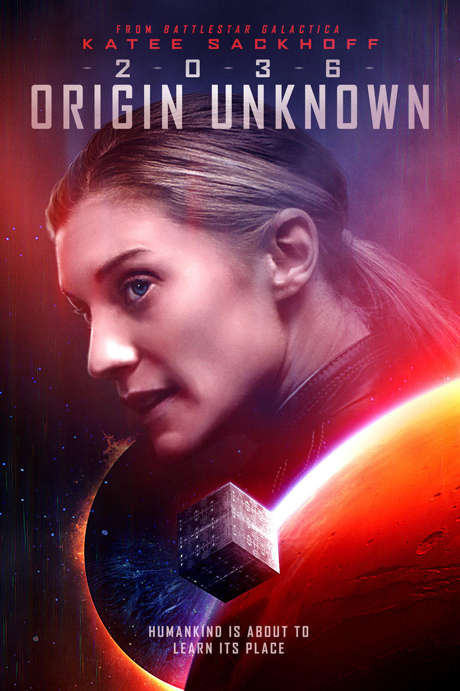 2036 Origin Unknown poster art