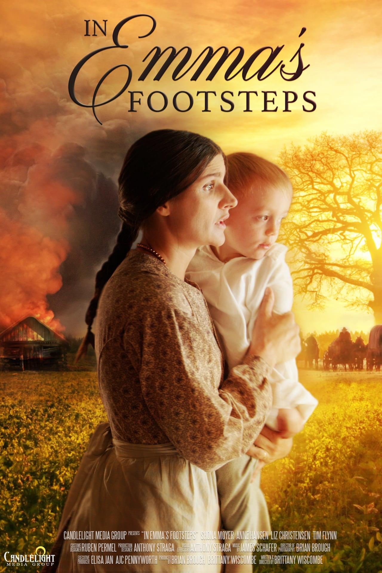 In Emma's Footsteps poster art