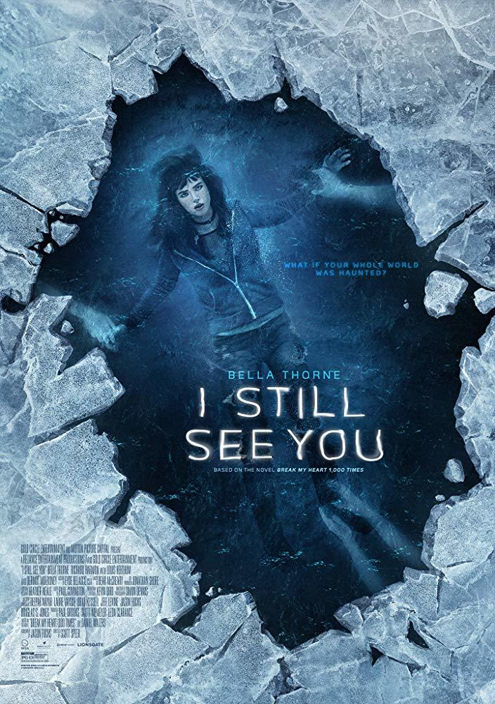 I Still See You poster art