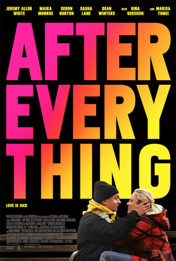 After Everything poster art