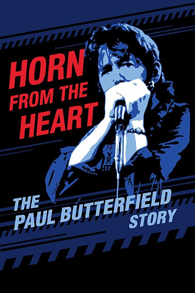Horn from the Heart poster art