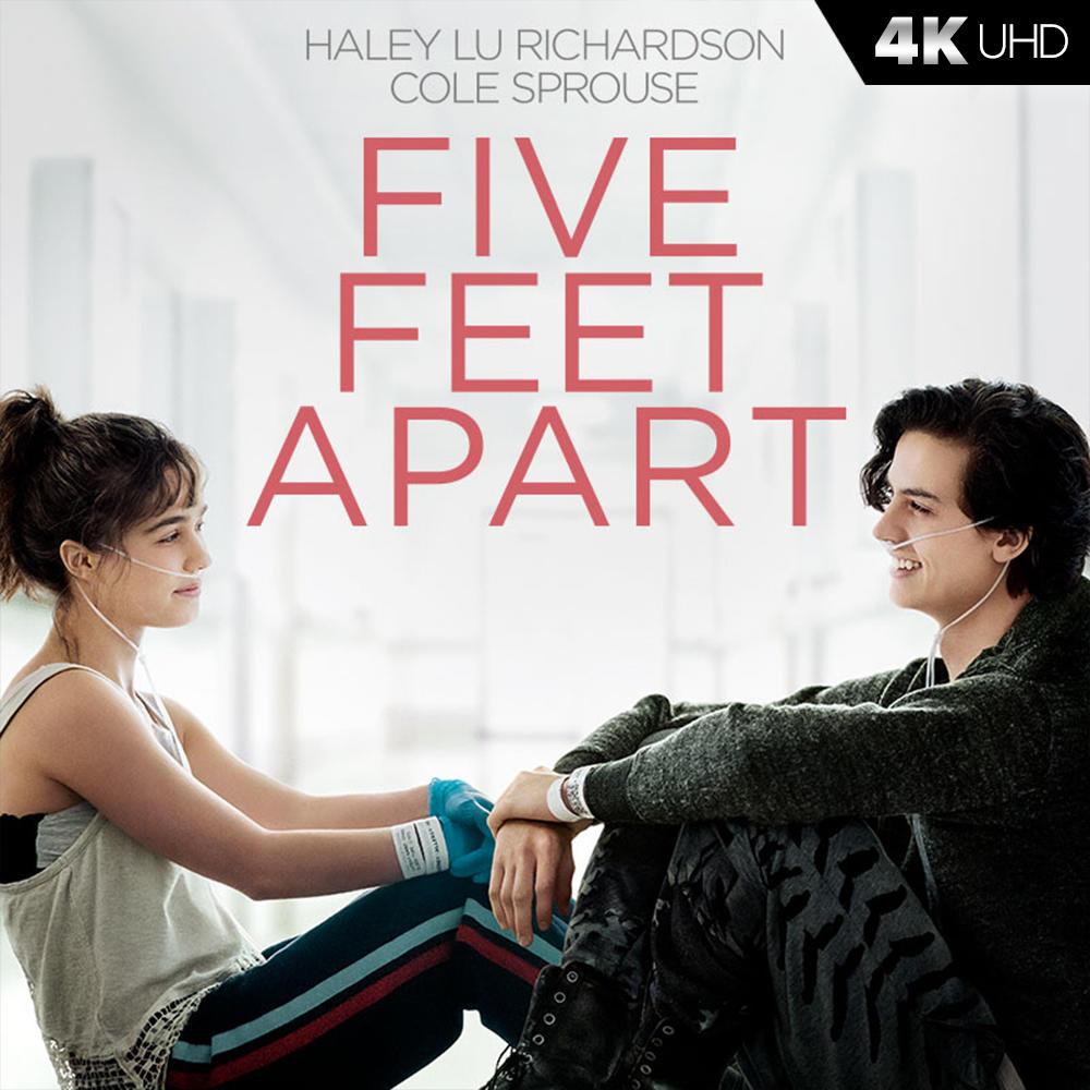 Five Feet Apart Movie Photos And Stills