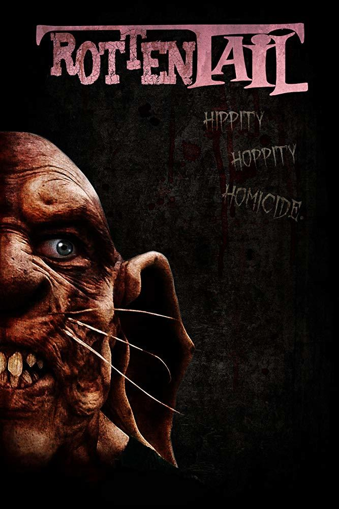 Rottentail poster art