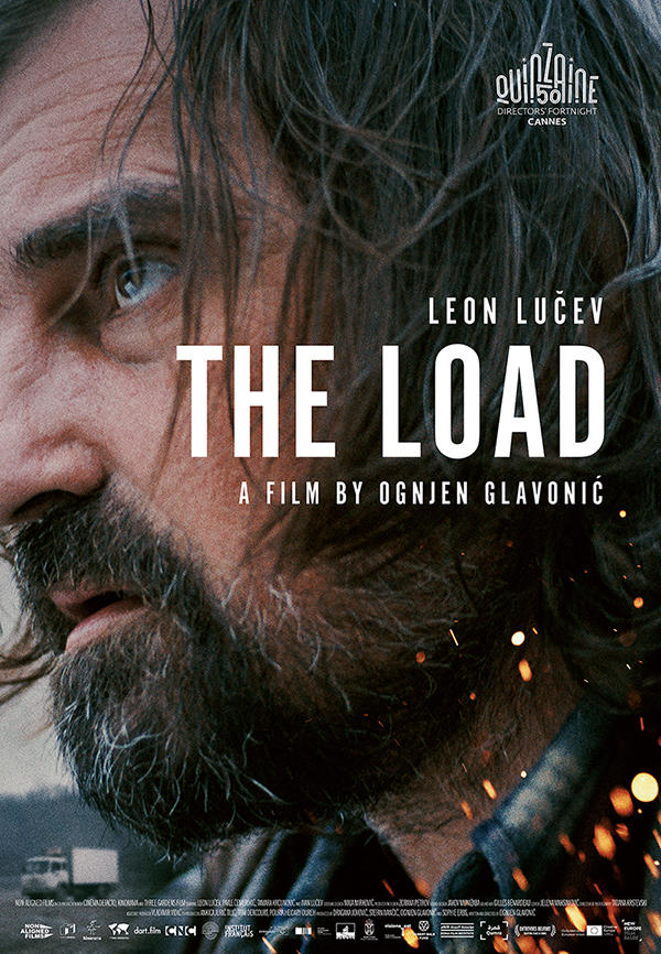 The Load poster art