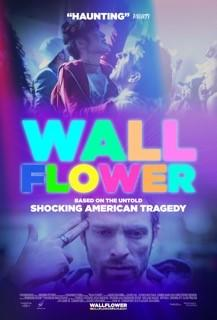 Wallflower poster art