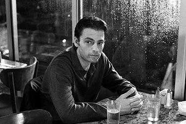 Jamie Harrold | News and Photos | Contactmusic.com