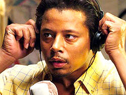 Terrance Howard in