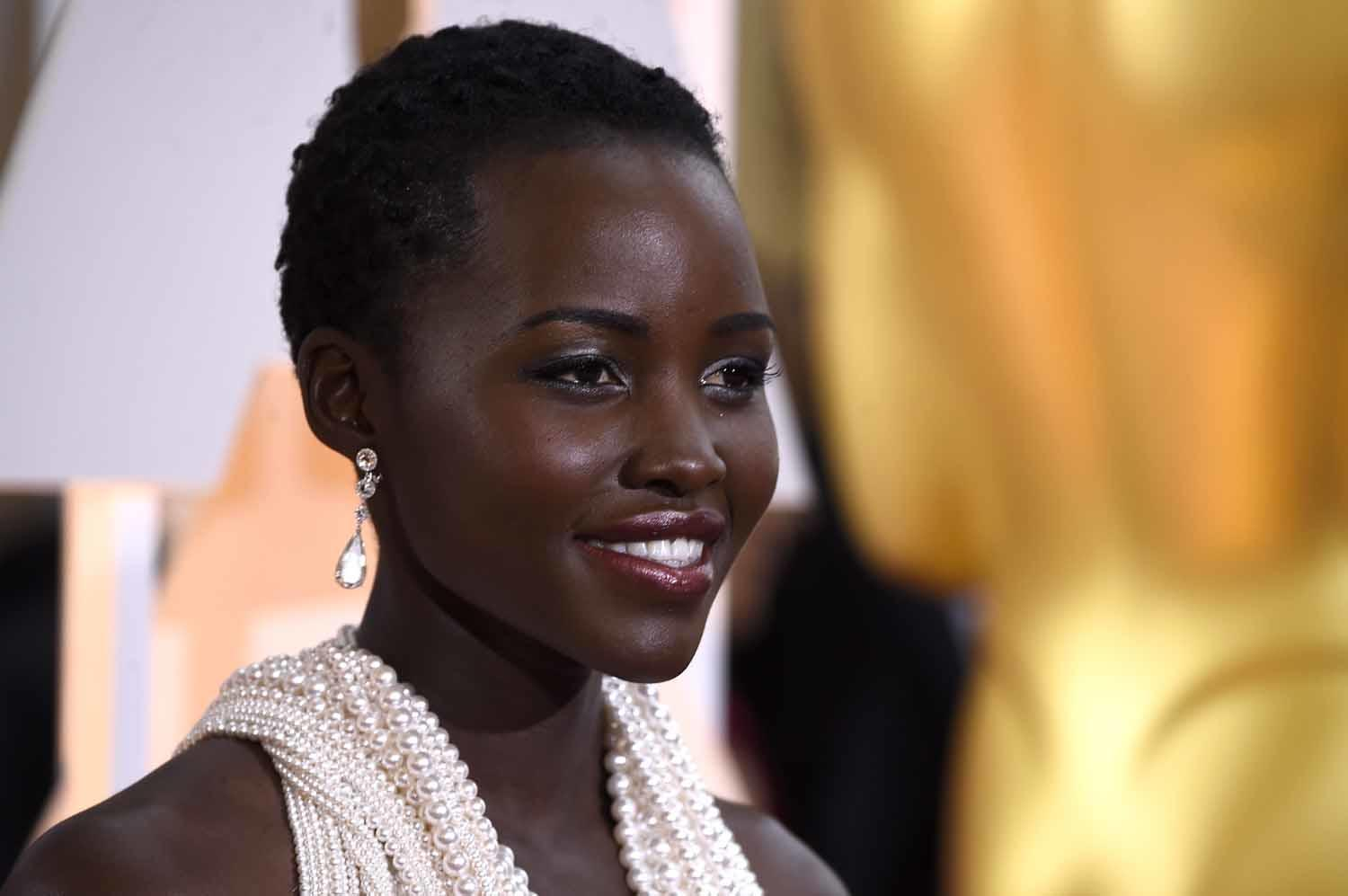 01 march lupita nyongo - Celebrities Born Today