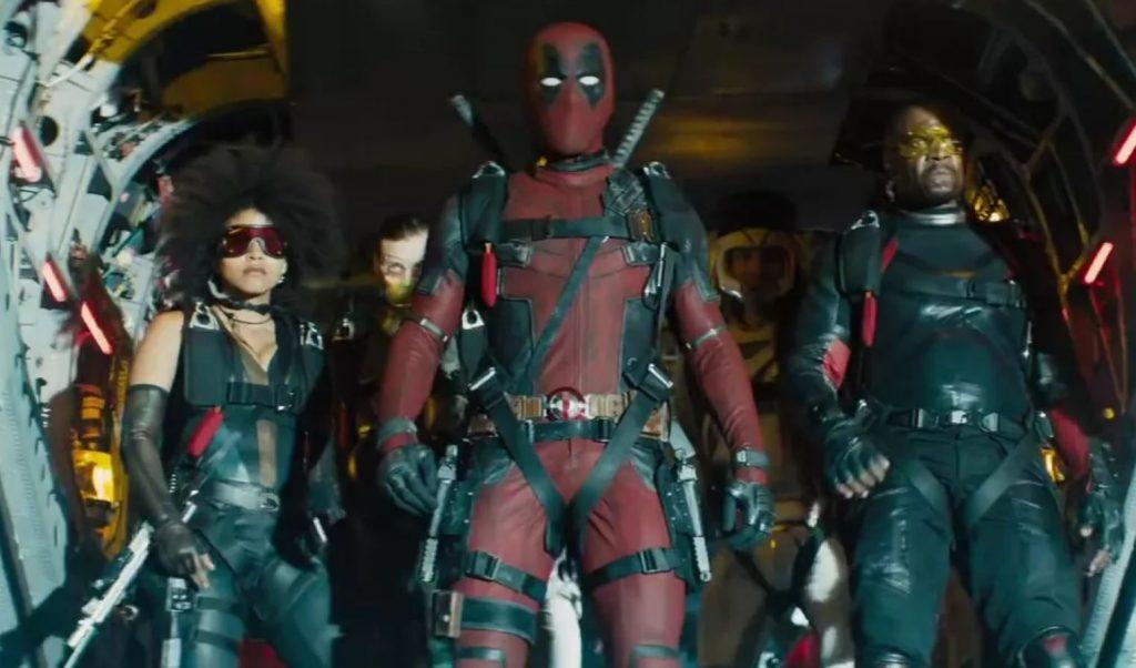 'Deadpool 2' Character Guide