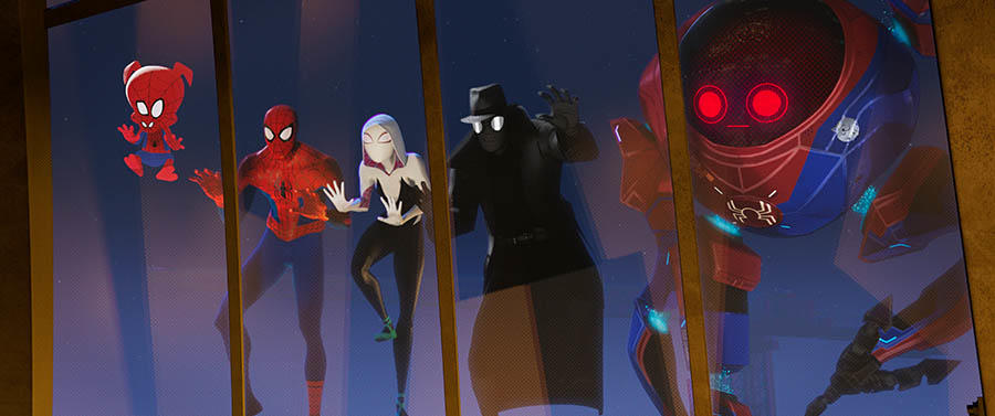 Interview: 'Into the Spider-Verse' Producers Phil Lord and Chris Miller Talk Spider-Man, Stan Lee and Reinventing the Comic Book Movie