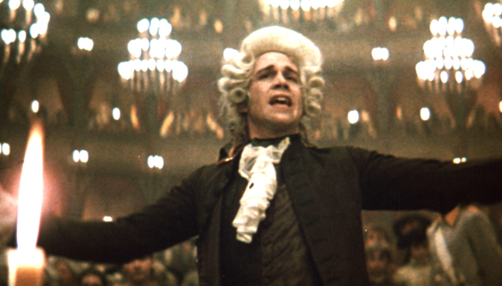 a study on the accuracy of the film amadeus Amadeus (1984) on imdb: movies, tv, celebs, and more gladiator (2000) #46 on imdb top rated movies.
