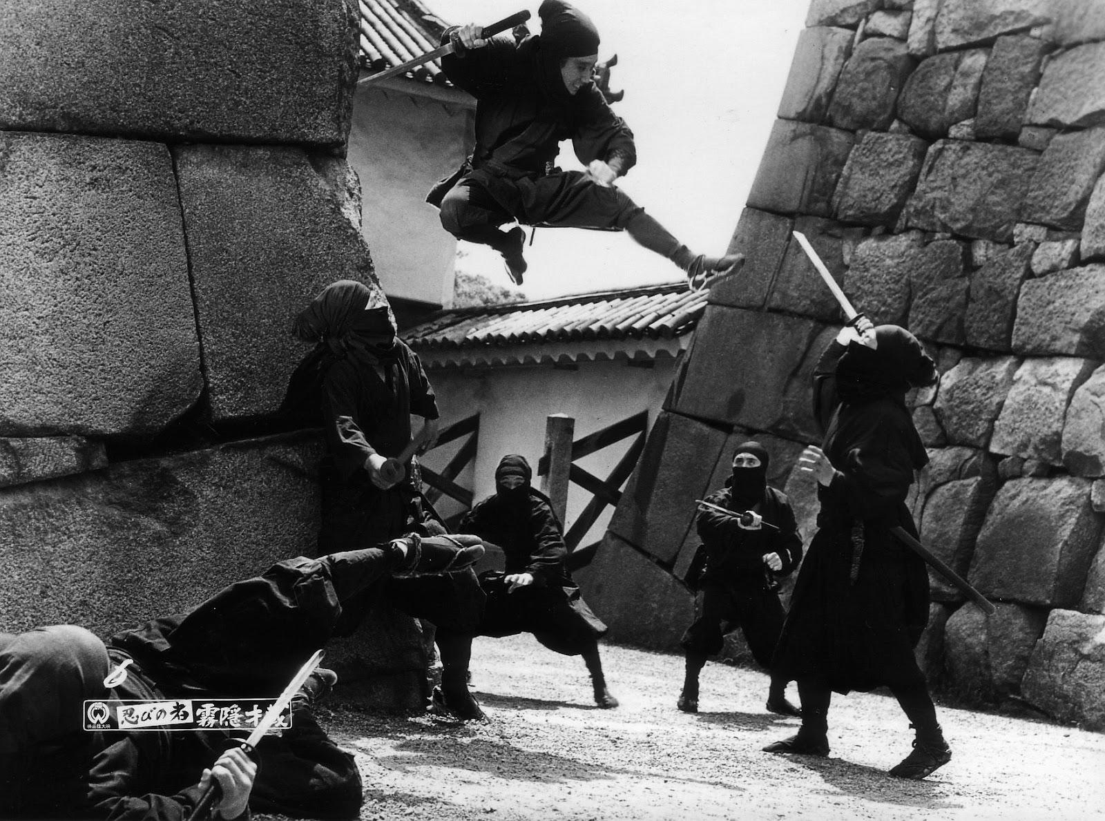 hollywoods most memorable ninja movies fandango