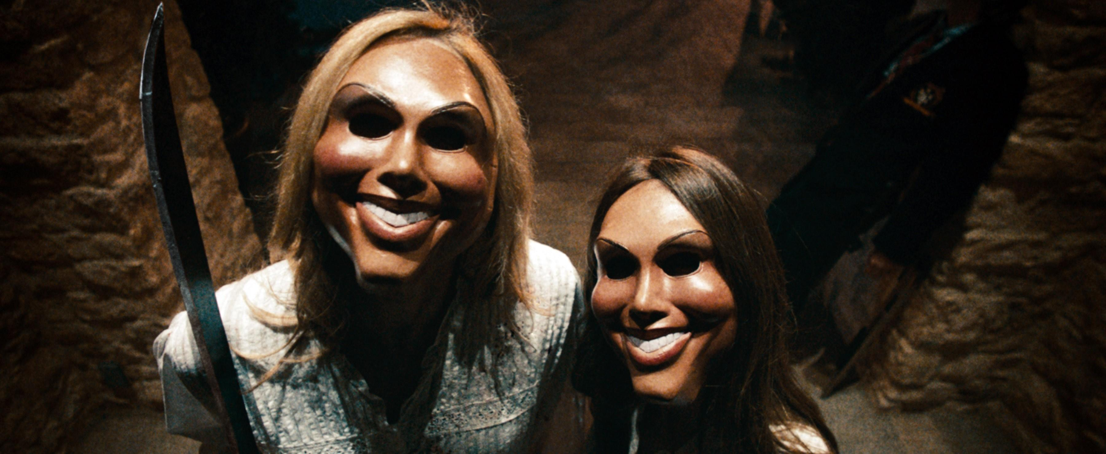 Ranking the Scariest Masks in Movies, from 10 to 1 | Fandango