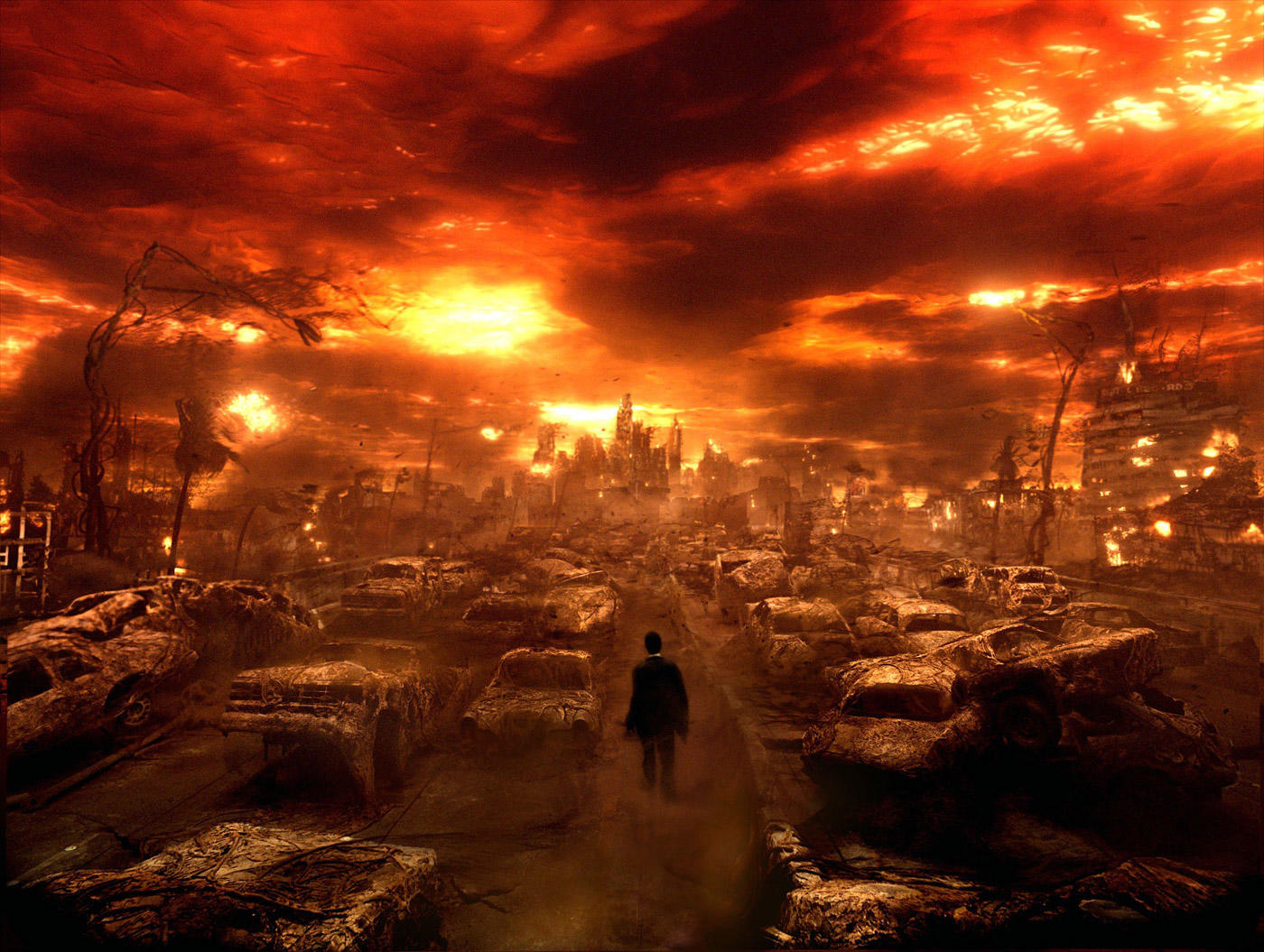 visions of hell in the movies fandango