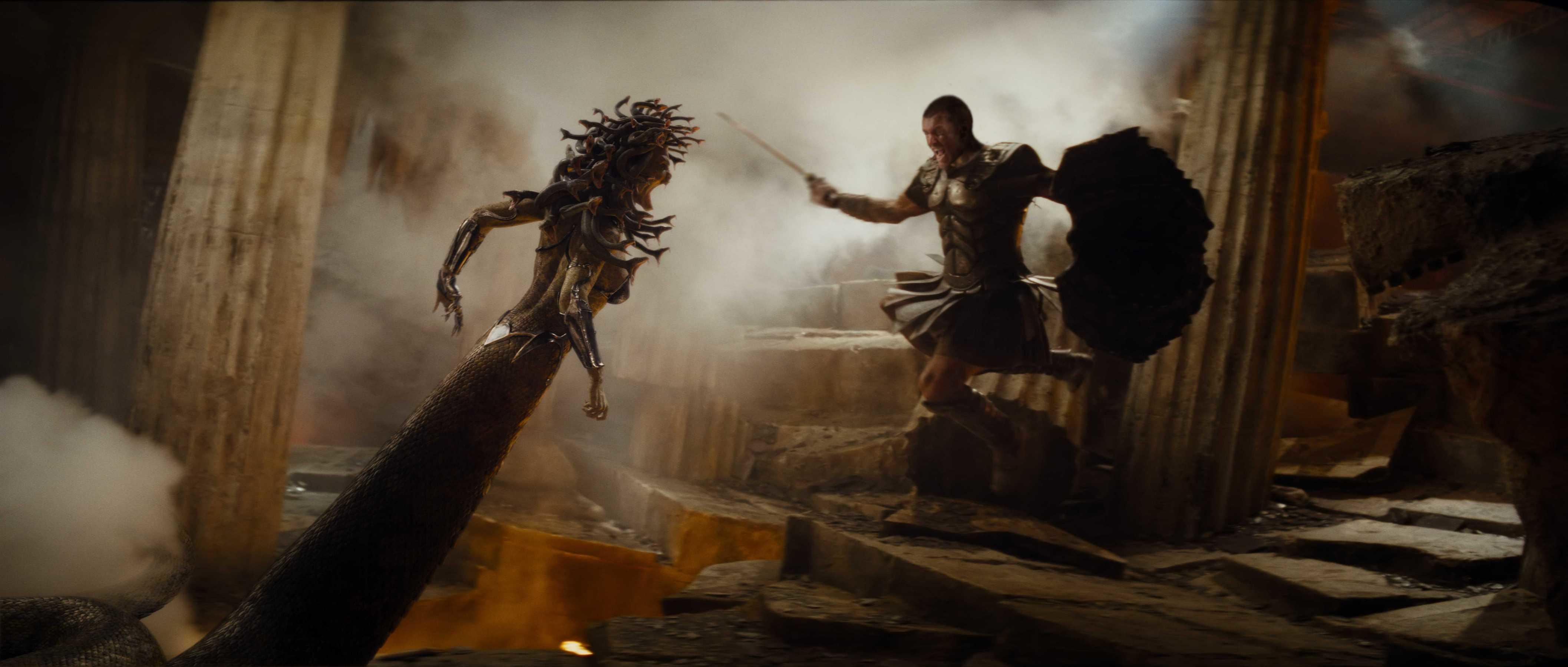 13 Movies Based on Mythology That You Must See | Fandango