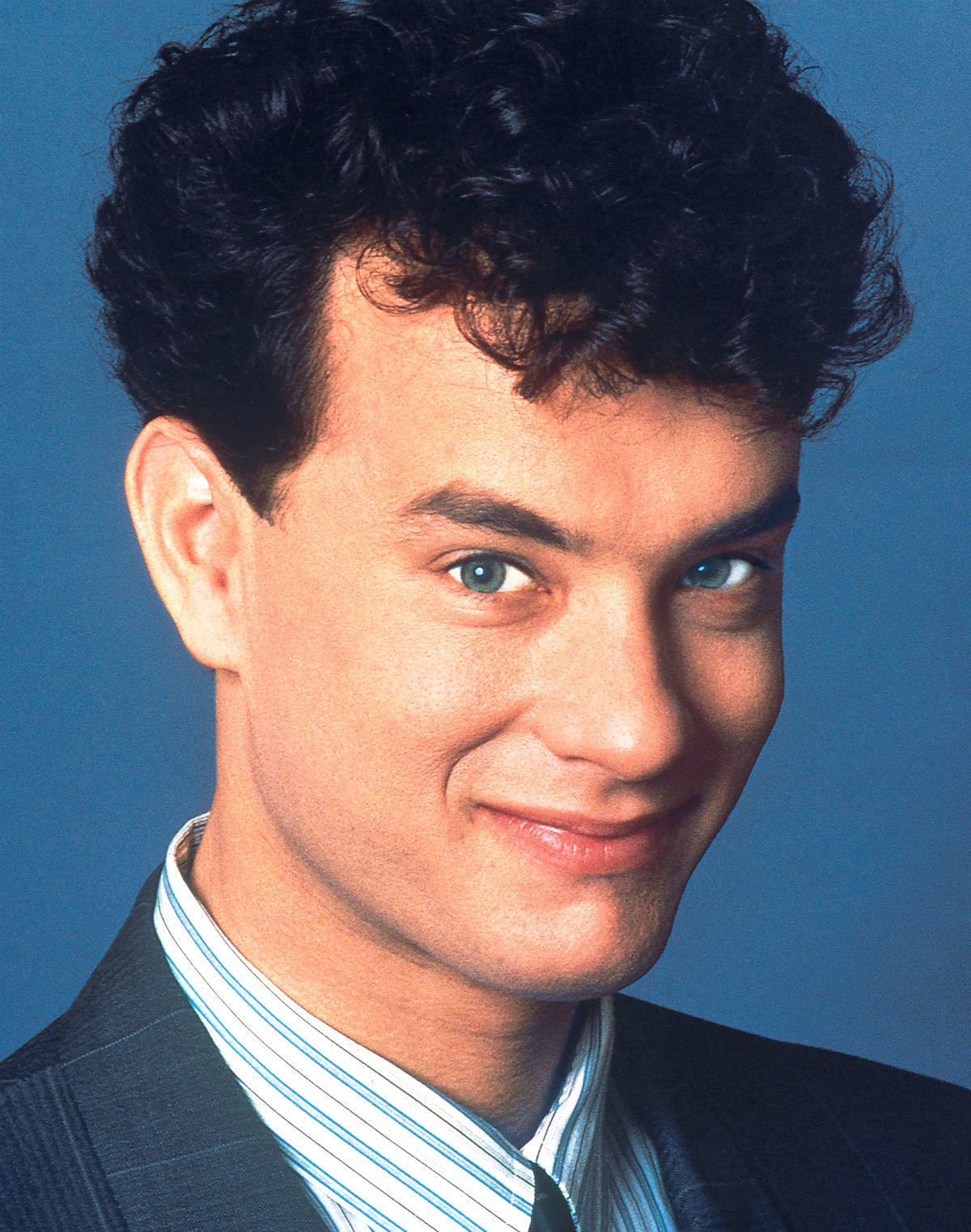 The Evolution Of Tom Hanks Hair Fandango