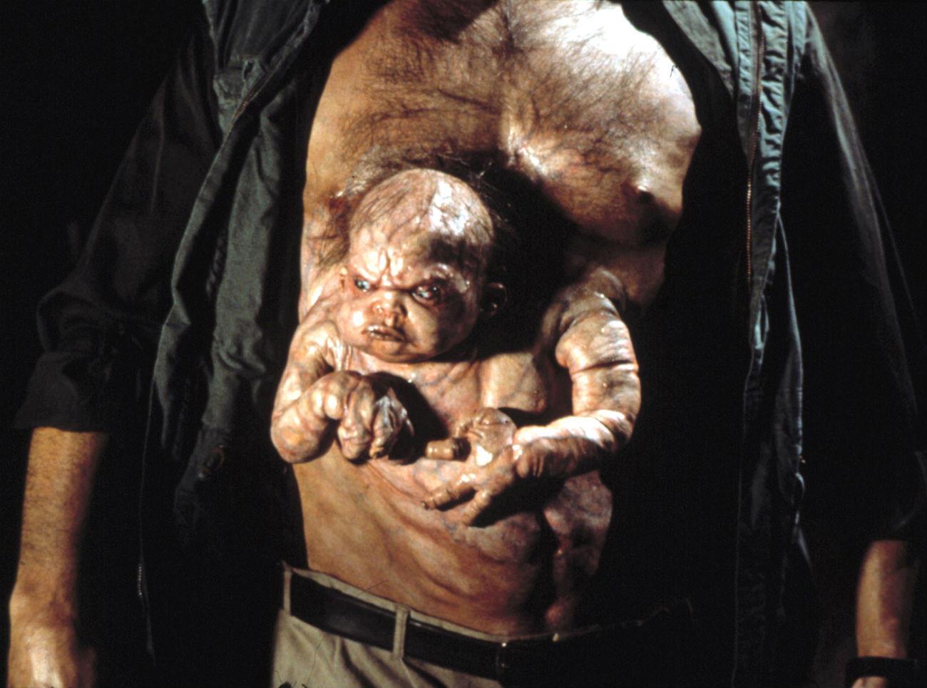 Total Recall 1990  Marshall Bell as George Kuato  IMDb